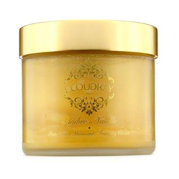 E Coudray Ambre & Vanille Crema Espumosa de Ba�o y Ducha (Nuevo Empaque)  250ml/8.4oz