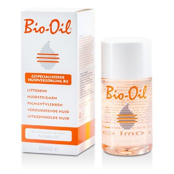 Bio-Oil Bio-Oil (For Scars  Stretch Marks  Uneven Skin Tone  Aging & Dehydrated Skin) 60ml/2oz
