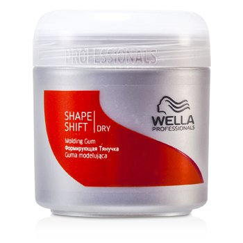 WellaStyling Dry Shape Shift Goma Moldeadora (Agarre Nivel 2) 150ml/5oz