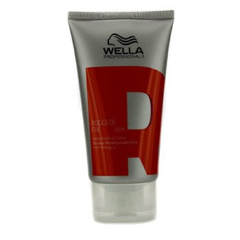 WellaStyling Dry Rugged Fix Crema Moldeadora Mate (Agarre Nivel 3) 75ml/2.5oz