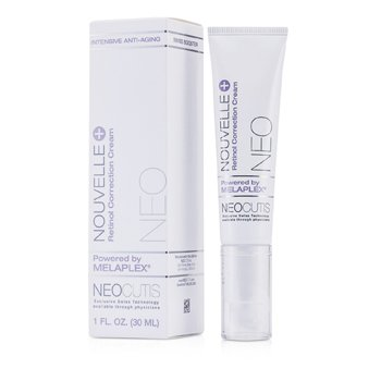 Neocutis Nouvelle+ - Retinol Correction Cream (For All Skin Types) 30ml/1oz