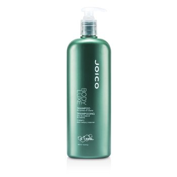 Joico Body Luxe Shampoo (For Fullness & Volume)  500ml/16.9oz