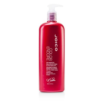 JoicoColor Endure Shampoo - For Long-Lasting Color (New Packagaing) 500ml/16.9oz