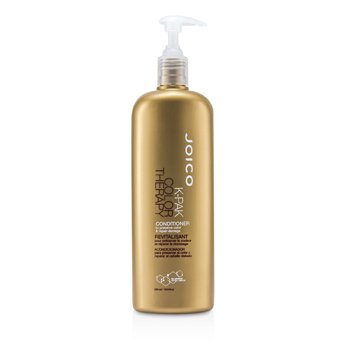 JoicoK-Pak Color Therapy Conditioner - To Preserve Color & Repair Damage (New Packaging) 500ml/16.9oz