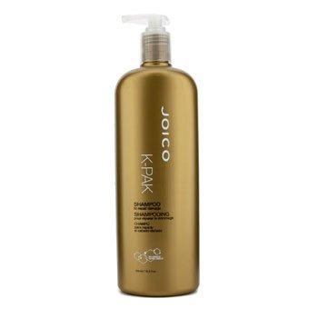 JoicoK-Pak Shampoo - To Repair Damage (New Packaging) 500ml/16.9oz