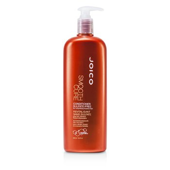 JoicoSmooth Cure Conditioner - For Curly/ Frizzy/ Coarse Hair (New Packaging) 500ml/16.9oz