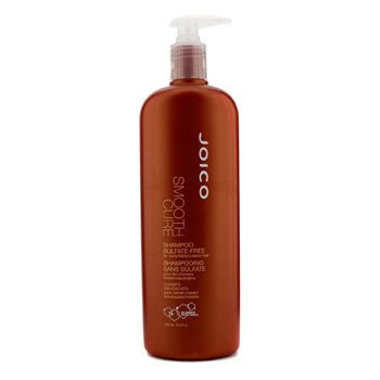 JoicoSmooth Cure Shampoo - For Curly/ Frizzy/ Coarse Hair (New Packaging) 500ml/16.9oz