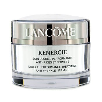 Lanc�meRenergie Double Performance Treatment Anti Wrinkle Firming (Fora da caixa, Made in USA) 50g/1.7oz