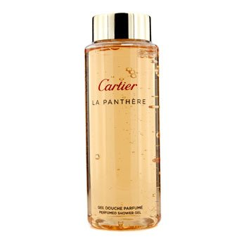CartierLa Panthere Perfumed Shower Gel 200ml/6.75oz