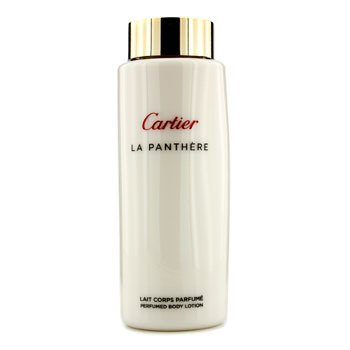 CartierLa Panthere Perfumed Body Lotion 200ml/6.75oz