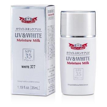 Dr. Ci:LaboUV & White Leche Hidratante SPF 35 PA+++ 35ml/1.19oz