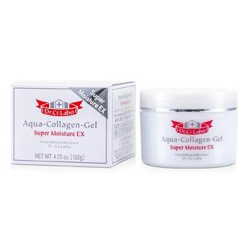 Dr. Ci:Labo Aqua-Collagen-Gel Super Moisture EX  120g/4.23oz