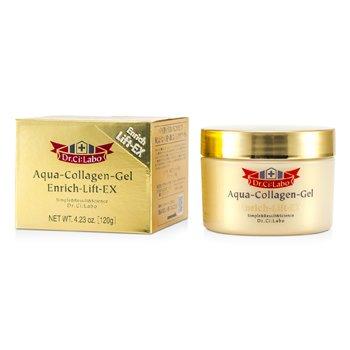 Dr. Ci:Labo Aqua-Collagen-Gel Enrich Lift EX  120g/4.23oz