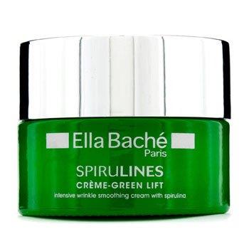 Ella BacheSpirulines Intensif Rides Creme-Green Lift (Sin Caja) 50ml/1.69oz