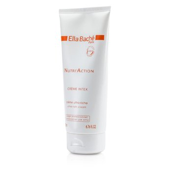 Ella BacheNutri' Action Ultra-Rich Cream (Salon Size) 200ml/6.76oz