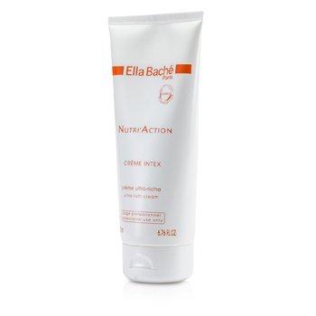 Ella Bache Nutri' Action Ultra-Rich Cream (Salon Size)  200ml/6.76oz