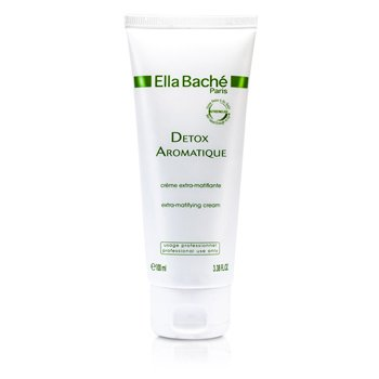 Ella BacheDetox Aromatique Extra-Matifying Cream (Salon Size) 100ml/3.38oz
