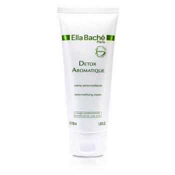 Detox Aromatique - Day CareDetox Aromatique Extra-Matifying Cream (Salon Size) 100ml/3.38oz