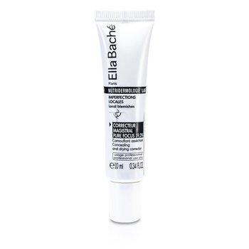 Ella BacheNutridermologie Magistral Pure Focus 19.3% Concealing & Drying Corrector (Salon Product) 10ml/0.34oz