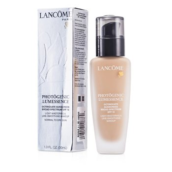 LancomePhotogenic Lumessence Makeup SPF15 - # 320 Bisque 4W (US Version) 30ml/1oz