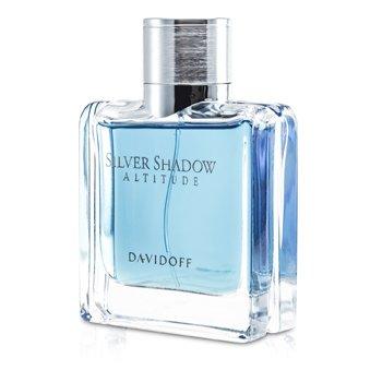 Davidoff Silver Shadow Altitude Eau De Toilette Spray (Sin Caja)  50ml/1.7oz