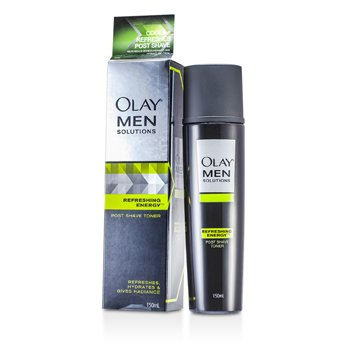 Olay Refreshing Energy T�nico Para Despu�s de Afeitar  150ml/5oz