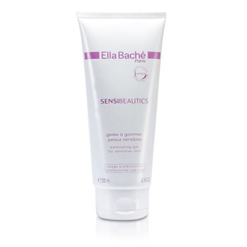 SensiBeautics Exfoliating Gel (For Sensitive Skin; Salon Size) 200ml/6.76oz