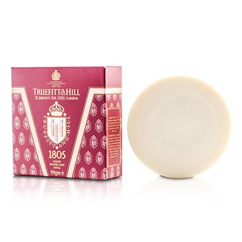 Truefitt & Hill 1805 Luxury Shaving Soap Refill  99g/3.3oz
