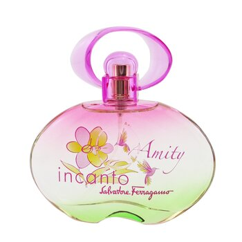 Salvatore FerragamoIncanto Amity Eau De Toilette Spray 100ml/3.4oz