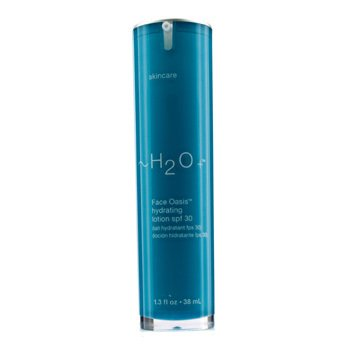 H2O+Face Oasis Hydrating Lotion SPF 30 (Unboxed) 38ml/1.3oz