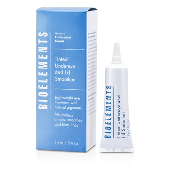 BioelementsTinted Undereye and Lid Smoother (Salon Product) 14ml/0.5oz