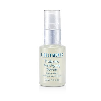 Bioelements Probiotic Anti-Aging Serum (Salon Product& For All Skin Types& Except Sensitive) 29ml/1o