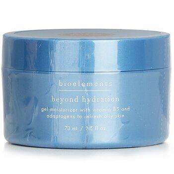 BioelementsBeyond Hydration - Gel Hidratante Facial Refrescante (Para Tipo de Piel Grasa, Muy Grasa, Producto Sal�n) 73ml/2.5oz
