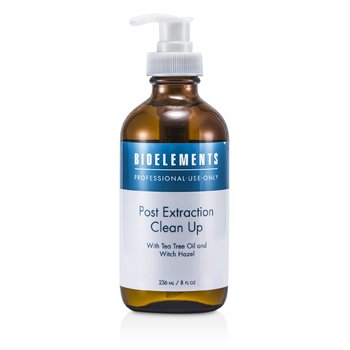 Bioelements Post Extraction Clean Up (Salon Product)  236ml/8oz