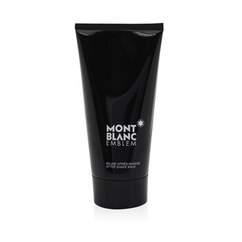 Mont Blanc Emblem After Shave Balm  150ml/5oz