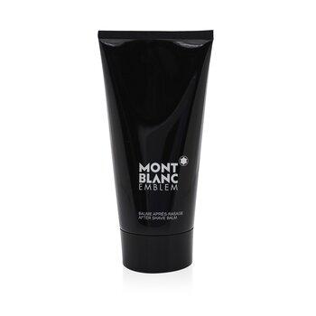 Mont Blanc Emblem After Shave Balm  150ml/5oz