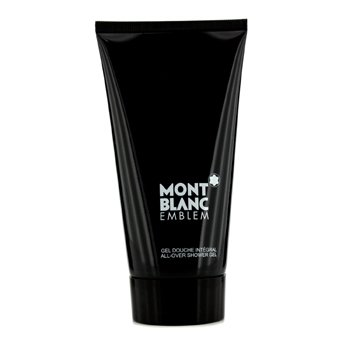 Mont BlancEmblem Gel de Ducha Para Todo 150ml/5oz