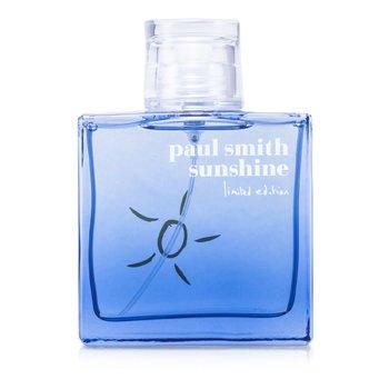 Paul SmithSunshine Edition For Men Eau De Toilette Spray (Edici�n 2014) 100ml/3.3oz