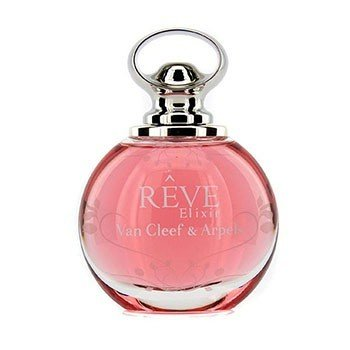Van Cleef & Arpels Reve Elixir Парфюмированная Вода Спрей 100ml/3.3oz