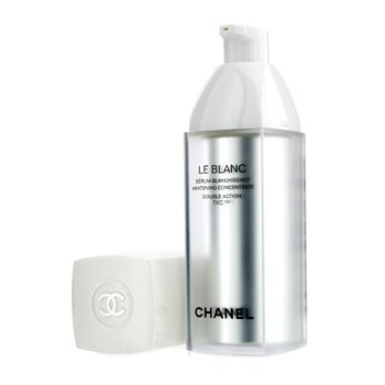 ChanelLe Blanc Concentrado Blanqueador de Doble Acci�n TXC 30ml/1oz