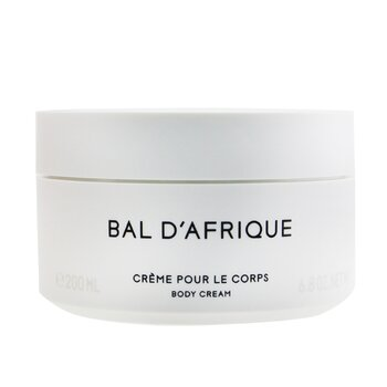 Byredo Bal D'Afrique Body Cream  200ml/6.8oz