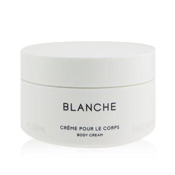 Byredo Blanche Crema Corporal  200ml/6.8oz