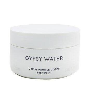 Byredo Gypsy Water Crema Corporal  200ml/6.8oz