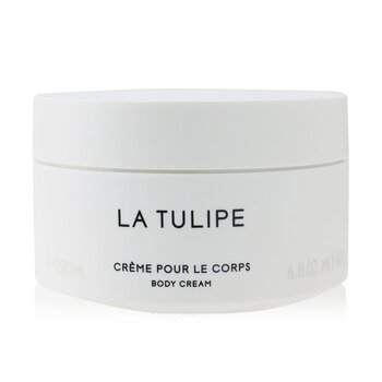 ByredoLa Tulipe Body Cream 200ml/6.8oz