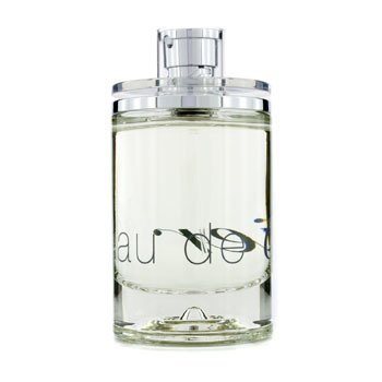 CartierEau De Cartier Eau De Toilette Spray (Sin Caja) 100ml/3.3oz