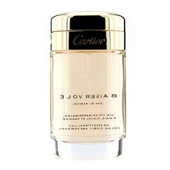 CartierBaiser Vole Eau De Parfum Spray (Unboxed/ without Labelling) 100ml/3.3oz