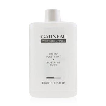 Gatineau L�quido Plastificante (Tama�o Sal�n)  400ml/13.5oz