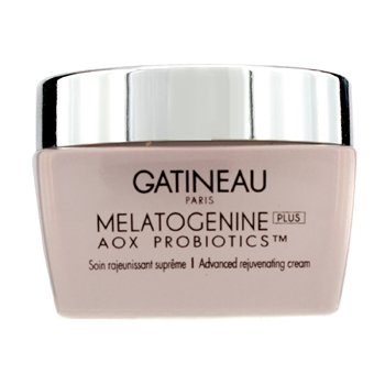 GatineauMelatogenine AOX Probiotics ���� ���� ����� (���� ����) 50ml/1.75oz