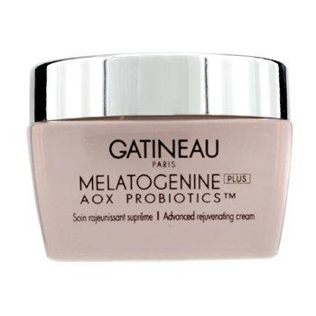 GatineauMelatogenine AOX Probiotics Crema Rejuvenecedora Avanzada (Sin Caja) 50ml/1.75oz