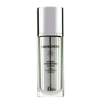 Christian DiorDiorSnow Esencia Transparencia Global 50ml/1.7oz